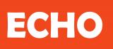 Logo Echo - nové