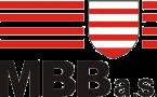 Nové logo MBB